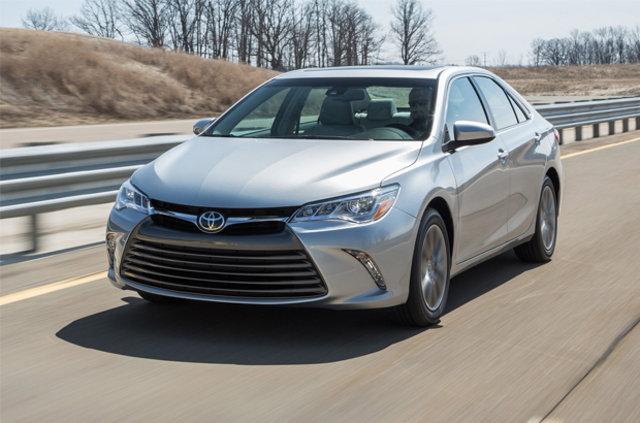 2016'nın en beğenilen otomobilleri