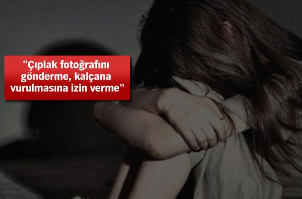 Cinsel istismara karşı Çocuk Gözlemevi