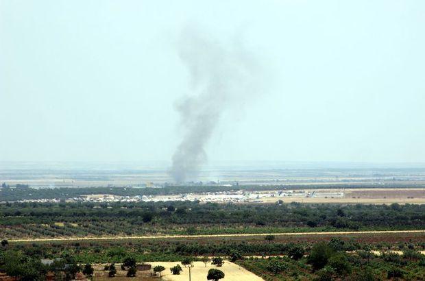 28 IŞİD'li etkisiz hale getirildi