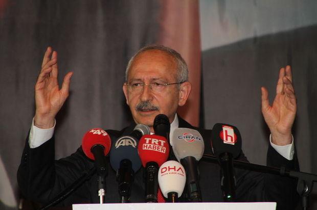 CHP lideri Kemal Kılıçdaroğlu, Almanya'da gençlerle buluştu