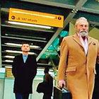 Haluk Bilginer 'New Blood'da konuk oyuncu oldu