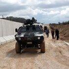 TSK Suriye sınırında teyakkuzda