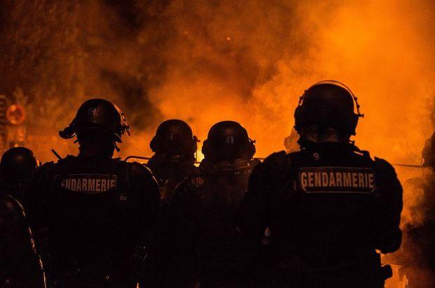Tanju Bilgiç'ten Fransa'ya uyarı: Orantısız güçten kaçının