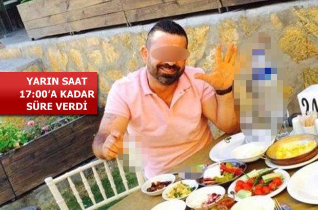 Aydın'da kaçak olarak kestiği domuz etini kendisinden alan kasapları tehdit etti