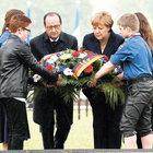 Verdun ruhu AB liderlerini buluşturdu