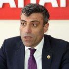 CHP'li Yılmaz'dan sözde Ermeni Soykırımı Tasarısı'na eleştiri