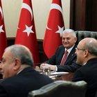 Bakanlar Kurulu toplandı: 'Paralel' ve 'PKK' mücadelesinde yeni dönem