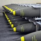 Yüzde 100 yerli nüfuz edici bomba
