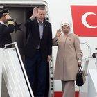 Cumhurbaşkanı Erdoğan Uganda ve Kenya'ya gidecek