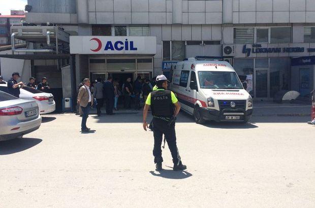 SON DAKİKA | Van'dan acı haber: 2 polis şehit, 1 polis yaralı