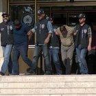 Bakan Nihat Zeybekci'nin fabrikasını soyan 4 kişi tutuklandı