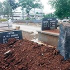 Canlı bomba Yunus Durmaz'ın babasının mezarı açıldı