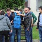 Şehit polis Osman Bodur'un acı haberi ailesine ulaştı