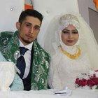 Muş'ta Mehmet Şah Karakaya'nın oğlunun düğününe 2 bin kişi katıldı