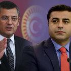 """CHP'li Özgür Özel'den, Selahattin Demirtaş'a """"brifing"""" tepkisi"""