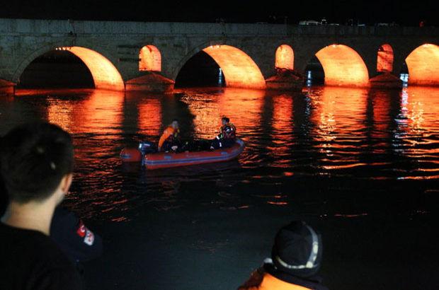 Meriç Nehri'nde iki erkek cesedi bulundu