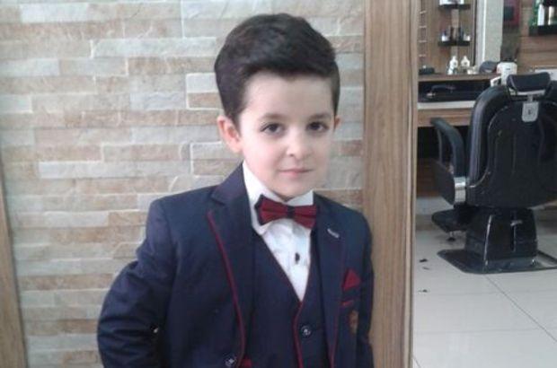 Suriyeli 6 yaşındaki Teymullah Seyitali iki gündür kayıp