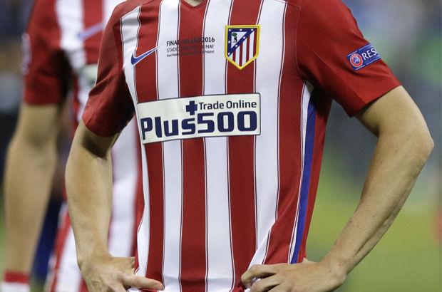 Atletico Madridli Juanfran özür diledi