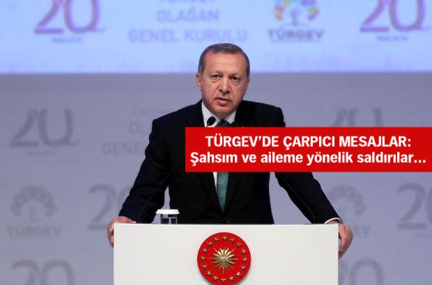 Recep Tayyip Erdoğan: Nüfus planlamasıymış, doğum kontrolüymüş...