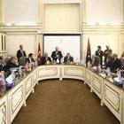 2 yıl aradan sonra Trablus Büyükelçiliği açıldı