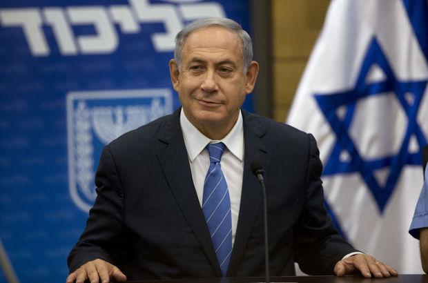 Binyamin Netanyahu: Türkiye ile uzlaşma çok yakın