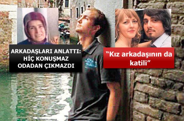 Fatma öğretmen ODTÜ'lü şüphelinin 4'üncü cinayeti mi?