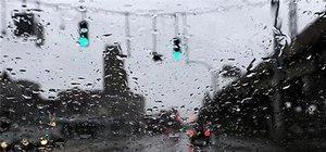 Meteoroloji'den Kırklareli ve Edirne için sağanak yağış uyarısı