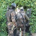 Elazığ'daki PKK operasyonunda 7 kişi gözaltında