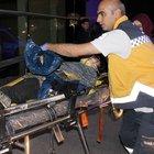 Kayseri'de 19 yaşındaki kız 4'üncü kattan atladı