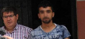 Adana'da bir adam 4 yaşındaki kızını presli çöp kamyonuna attı