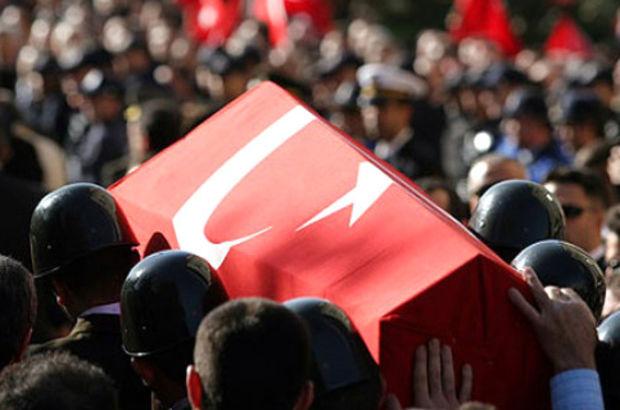 SON DAKİKA! Hakkari Şemdinli'de 1 asker şehit oldu