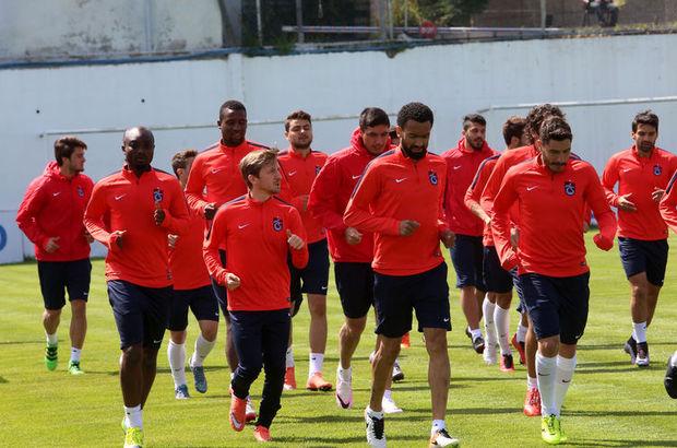 Trabzonspor'un kamp yapacağı ülkeler belli oldu