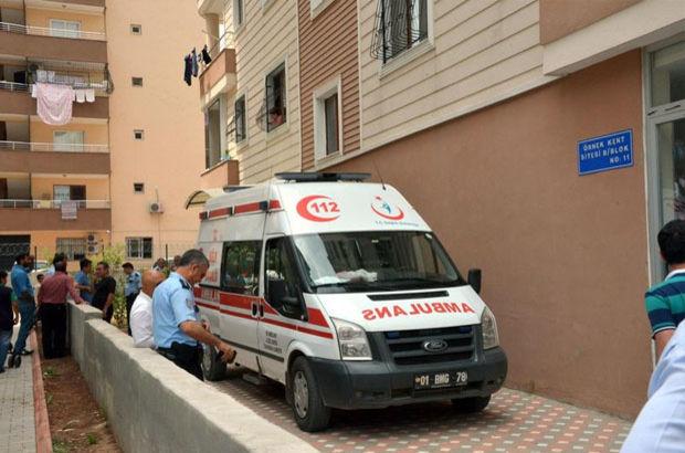 Adana'da polis, yalnız yaşadığı evinde intihar etti