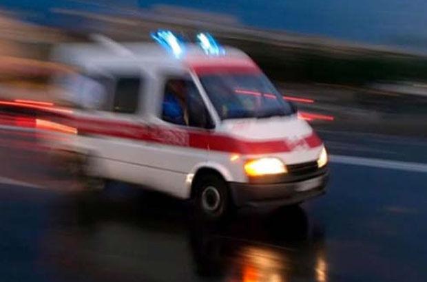Eskişehir'de kavgayı ayırmak isteyen kişi silahla vuruldu