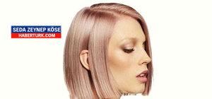 """Yazın yeni saç trendi """"Pastel Saçlar"""""""