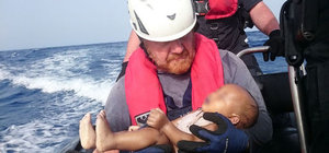 Akdeniz'de mülteci dramı devam ediyor