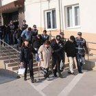 Bursa'da 'Hanım Ağa Çetesi' yeniden yargılanacak