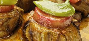 Köfteli İslim Kebabı nasıl yapılır?