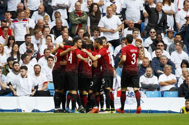 Türkiye'nin EURO 2016 kadrosu belli oldu! Milli Takım Kadrosu 2016