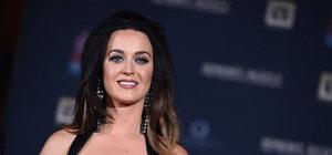 Katy Perry'nin Twitter hesabı hacklendi
