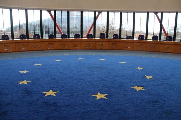 AİHM, Ergenekon davası için verdiği kararda, 8 kişiye 24 bin Euro tazminat ödenmesine hükmetti
