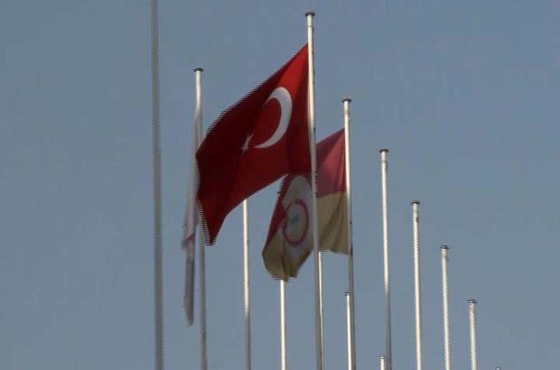 Abdi İpekçi'ye Fenerbahçe bayrağı asılmadı