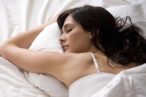 Yatma şekli sağlığı etkiler mi?