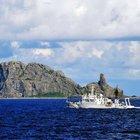Güney Çin Denizi'nde gerginliği artıracak hamle