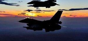 Kuzey Irak'a hava harekâtı