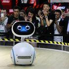 Yeni hizmetçi robot: Zenbo