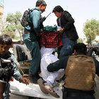 Taliban mahkemeye saldırdı: 10 ölü