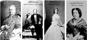 Sultan 2. Abdülhamid'in arşivlerinden çıktı!
