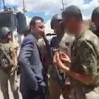 Askerden Ferhat Encü'ye: Sizi durdurmaya hevesli değiliz