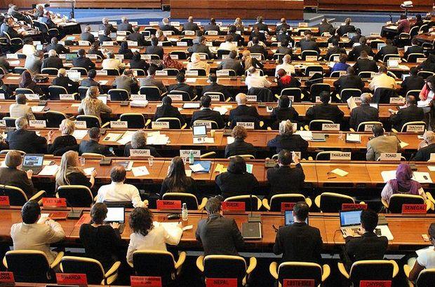 Türkiye, büyük toplantıya ev sahipliği yapacak
